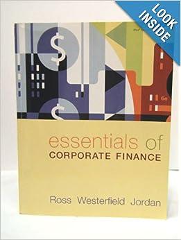 ISBN 13: 9780073405131
