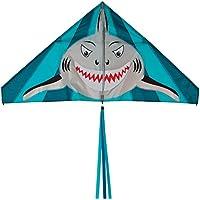 In The Breeze Shark Delta Kite