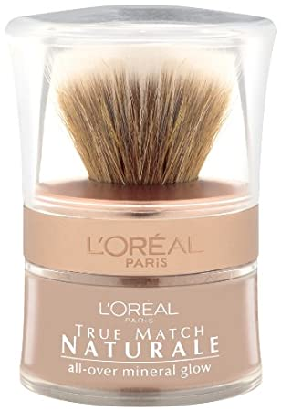 L'Oreal Paris True Match Naturale All-Over Mineral Glow