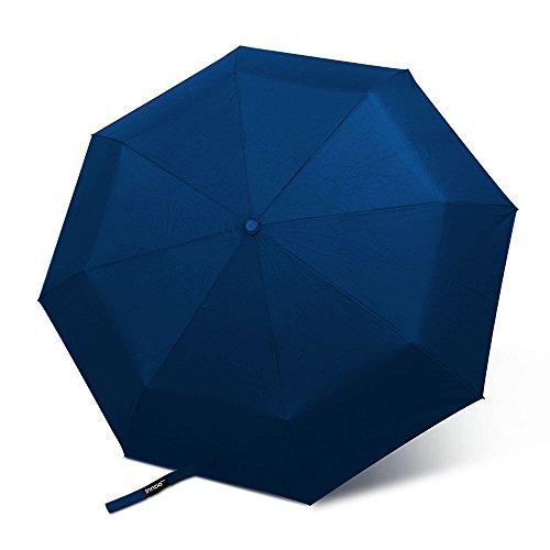 Innoo Tech Parapluie pliable avec ouverture et fermeture automatique - Parapluie pliant résistant au vent testé à 90 km/h - Parapluies de voyage bénéf...