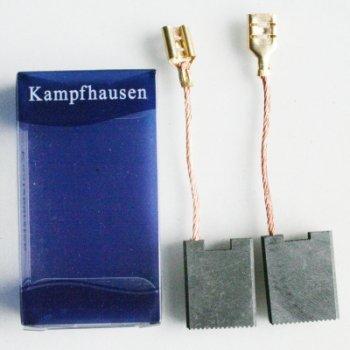 Bosch gws 1000 professional kohlebursten