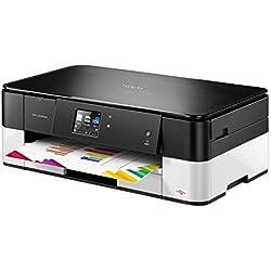 Brother DCPJ4120DW - Impresora multifunción con inyección de tinta