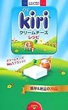 クリームチーズNO.1ブランド!  kiriクリームチーズレシピ (ミニCookシリーズ)