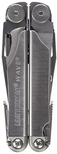 Leatherman 830078 Outil multifonction New Wave Etui