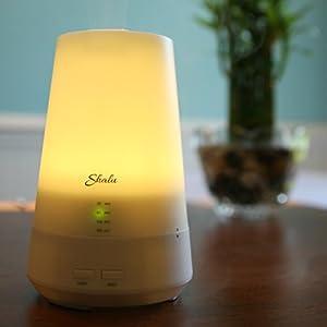 Amazon.com: Shalu Aromatherapy Essential Oil Diffuser Cool