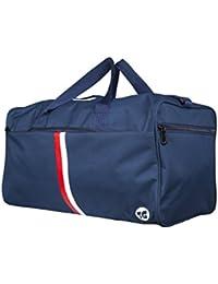 "3G 20"" Travel Duffle Bag Blue"
