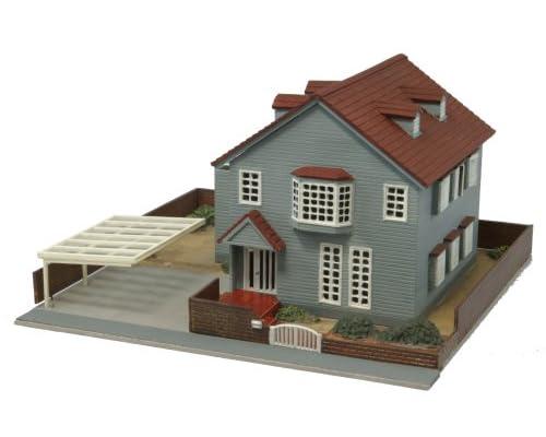 建物コレクション 現代住宅E