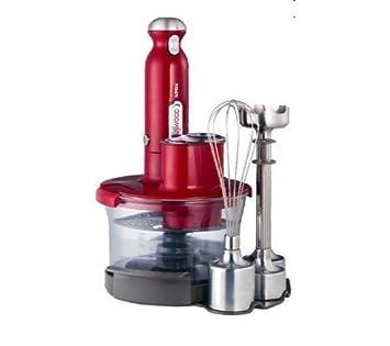 Kenwood Hb891 Combi Mixeur Triblade Hachoir Cuisine Amp Maison