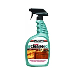 wood cabinet cleaner minwax wood cabinet cleaner 32oz home 29360