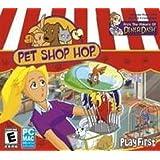 Pet Shop Hop Computer Software Game