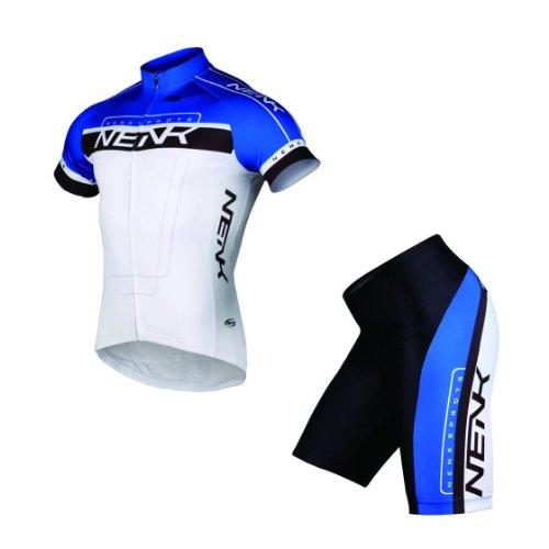 Sobike NENK Ciclismo Trajes Maillot de Mangas cortas & Pantalones cortos-Cooree (XL)