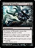 Magic: the Gathering - Curse of Wizardry - Rise of the Eldrazi
