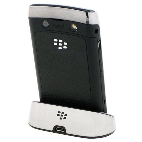 BlackBerry Bold 9780 in Practice