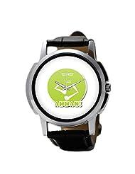 PosterGuy Ahhan ! Desi Emotion Men's Wrist Watches