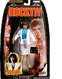 Jakks Pacific Best of Rocky Action Figure Adrian Rocky IV