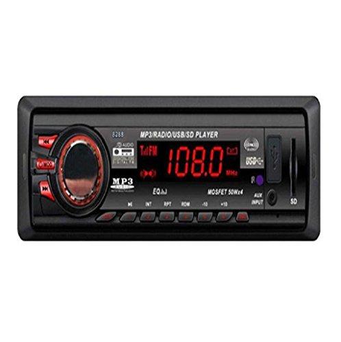 Sannysis® Auto Audio