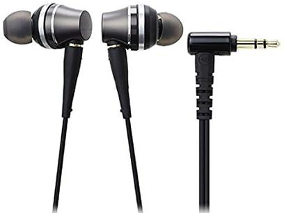 オーディオテクニカ ハイレゾ対応カナルイヤホンaudio-technica Sound Reality ATH-CKR90