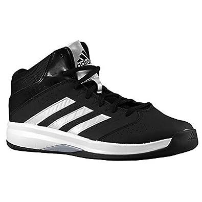 adidas Performance Men's Isolation 2 Wide Basketball Shoe