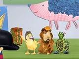 Save the Hedgehog/Save the Crocodile