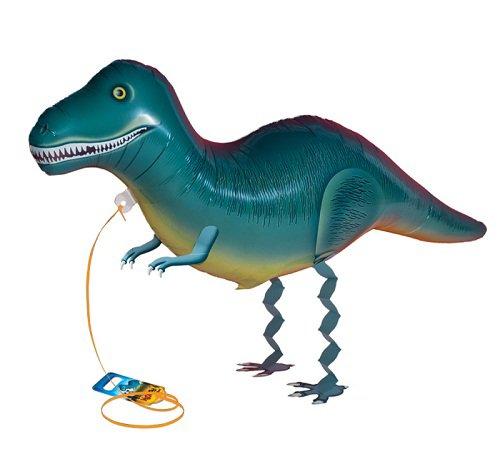 My Own Pet Balloons Tyrannosaurus