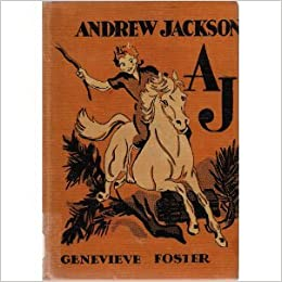 Donald Trump's favorite president: Andrew Jackson as father of the