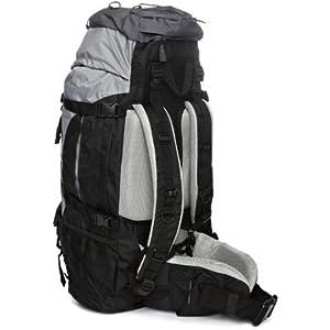Lichfield Explorer 60+10 Rucksack