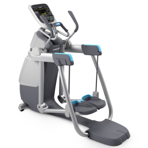 Precor Commercial Series Adaptive Motion Trainer with Open Stride Technology