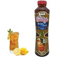 Pure Berrys Lemon Ice Tea, 750 Ml