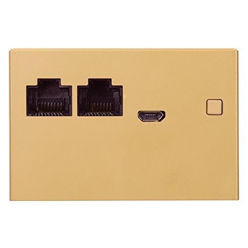 PLANEX DANBOARD 無線LANルーター DB-WRT01