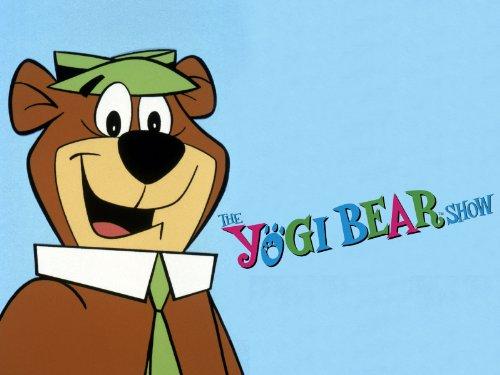 "Amazon.com: The Yogi Bear Show: Season 1, Episode 1 ""Yogi"