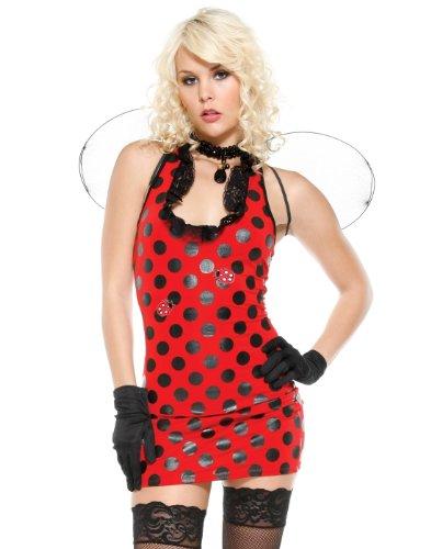 Women's Ladybug Costumes