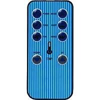 Fox Micro Compatible For VIDEOCON AC 73 Remote Controller