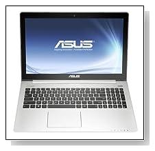 ASUS Vivobook S500CA-SI50305T Review
