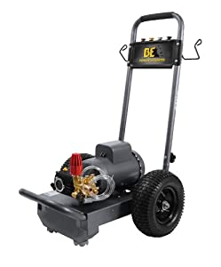 Best Three Phase Electric Pressure Washer Reviews