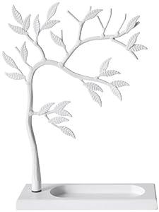 Amazon.com - LilGift Metal Jewelry Tree - Necklace