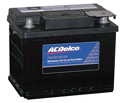 ACDelco [ エーシーデルコ ] 輸入車バッテリー [ Premium EN ] LN3