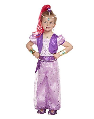 Shimmer Costume Deluxe - Shimmer & Shine