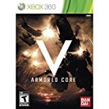 Armored Core V X360