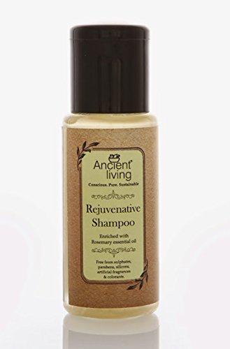 Ancient Living Rejuvenative Shampoo -50ml