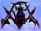 X-PLUS ( ex plus) boy Rick Heisei Large Monsters Series EX Gamera 2: Attack of Legion Soldier Legion