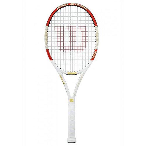 WILSON Pro Staff 100L Raqueta de Tenis Adulto