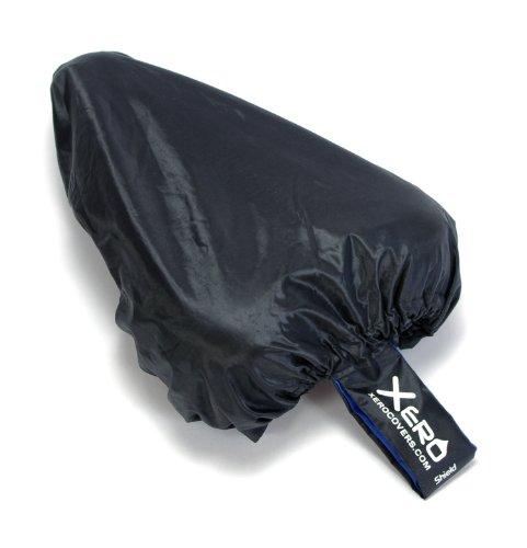 XeroCover Shield - Waterproof Bike Seat Cover