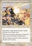 Magic: the Gathering - Sunstrike Legionnaire - Legions