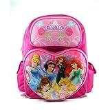 Back To School Saving - Walt Disney Princess Large Backpack