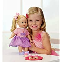 "My Life As 14"" Birthday Doll Can Provide Your Little One With Hours Of Imaginative Play"