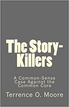 Story Killers is now available at Amazon