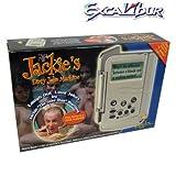 Excalibur Jackie Martling Text Dirty Joke Machine