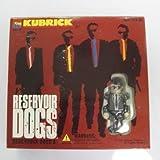 KUBRICK RESERVOIR DOGS ( Reservoir Dogs ) A set by Medicom Toy