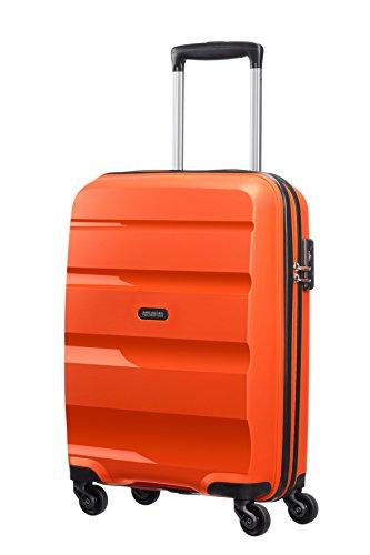 American Tourister - Bon Air Spinner S (55cm-31,5L) Orange Flamme