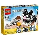 Lego Lego Creator Carboxylic Acid Cat 31021 (31021) By Genetic Los Angeles